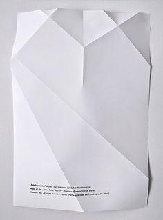 Paper and design.