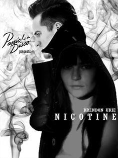 Panic! At The Disco: Nicotine