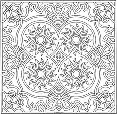 These are our some collections about Mandalas printable coloring pages. Print out and color several pictures of Mandalas Mandalas printable. Pattern Coloring Pages, Mandala Coloring Pages, Coloring Book Pages, Printable Coloring Pages, Coloring Sheets, Mandala Art, Mandalas Painting, Mandalas Drawing, Zentangle Patterns