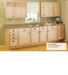 Rustoleum Cabinet Transformations - Meadow Glazed is my favorite ...