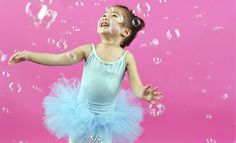 Ballet Party Theme - Birthday Party Themes - Party Themes