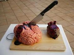 Its a cake!?