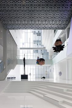 Gallery of Kring Kumho Culture Complex / Unsangdong Architects - 27