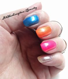 New Gelogic Colors Healthy Nail Polish, How To Apply, Nails, Colors, Pretty, Beauty, Finger Nails, Ongles, Colour