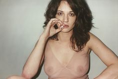 All clear, asia argento terry richardson and