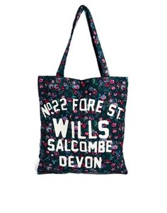 Jack Wills Book Bag CAN SOMEONE HELP ME FIND this bag!