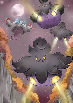 Shiny Pumpkaboo