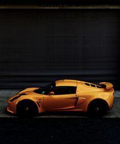 Lotus Exige S...