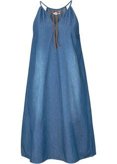 Robe en jean, John Baner JEANSWEAR, bleu