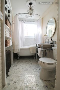 23 Amazing Ideas About Vintage Bathroom Vintage bathrooms Vintage