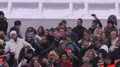 Flash Mob Moscow (Russia) : Putting On The Ritz   2012