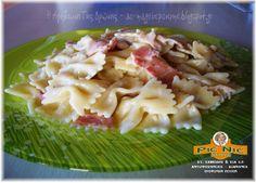 Η απόλαυση της βρώσης Pasta Salad, Risotto, Salads, Good Food, Ethnic Recipes, Crab Pasta Salad, Salad, Chopped Salads, Health Foods