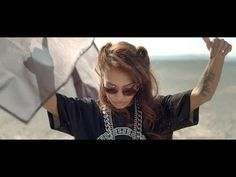 Yellow Claw - Shotgun ft. Rochelle (Official Music Video) - YouTube