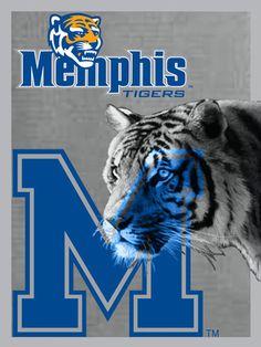 University of Memphis Design #19 http://www.signicor.com