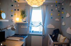 Pokój niemowlęcy - zdjęcie od TWOIarchitekci - Pokój dziecka - Styl Nowoczesny - TWOIarchitekci
