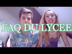 ▶ FAQ DU LYCEE (différences, conseils..) - YouTube