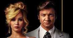 Jennifer Lawrence and Jeremy Renner aren't just co-stars, turns out they're related. American Hustle, Jeremy Renner, Jennifer Lawrence, Ancestry, Cousins, Closer, Discovery, Real Life, Bond