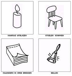 Takenbord symbolen Pre School, Doodles, Classroom, How To Plan, Education, Kids, Africa, Class Room, Young Children
