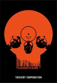 Thievery Corporation - Scrojo - 2013 ----