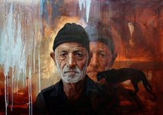 Kai Fine Art is an art website, shows painting and illustration works all over the world. Figurative Art, Artist At Work, Fine Art, Illustration, Painting, Tehran, Interior Architecture, Istanbul, Kai