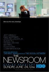 The Newsroom (TV series 2012) - BEST new show on tv!