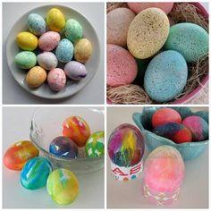 cool easter egg decor ideas