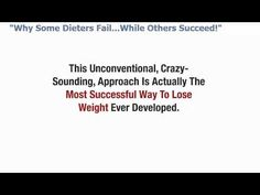Diet Factor X Review - How Diet Plans For Women to Lose Weight - Diet Pl...