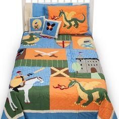 knight bedding