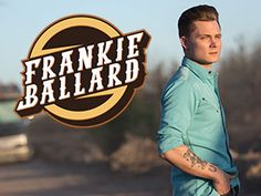Frankie Ballard (with Special Guest: Levi Hummon) on Saturday, April 15, 2017 at The Paramount, Huntington, NY