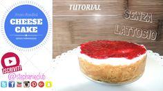 #Tutorial - Una CheeseCake senza formaggio - Torta allo yogurt greco | r...
