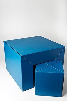 Kids Carton Table & Stools Set
