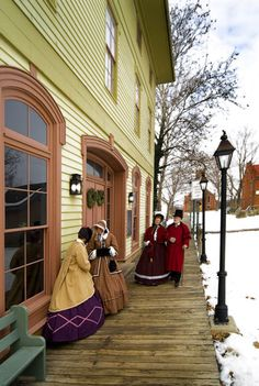 Holiday Lights & Displays | Columbus Parent