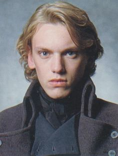 Gellert Grindelwald (Harry Potter and the Deathly Hallows Part 1) it's Jace from The Mortal Instruments!!!!