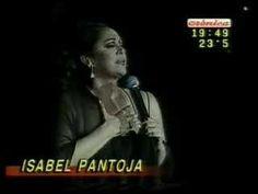 Isabel pantoja-Era mi vida él