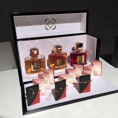 JAROSLAV: Dusita Perfumes