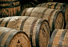 Repurposed bourbon barrels = yummy spices! via Bourbon Barrel Foods in Kentucky (of course)