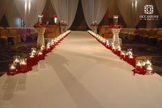 Aisle Decor : Occasions By Shangri-La | Wedding Decorations