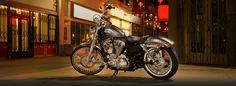 2014 Sportster Seventy-Two | Chopper Motorcycle | Harley-Davidson USA