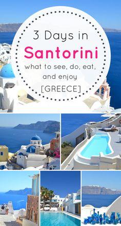 Heading to Greece so