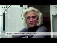 Maps to the Stars Gewinnspiel - Teil 4 New clip--Rob & Mia Wasikowska...dubbed