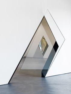 33-D by Sarah Oppenheimer - News - Frameweb