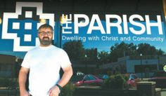The Plaza District's The Parish expands its community outreach through hot sandwiches and cold beer. via Gazette