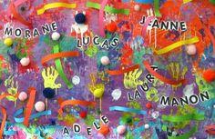 rentrée Ecole Art, Art For Kids, Recherche Google, Tour, Ps, Instruments, Images, Crafts, Painting