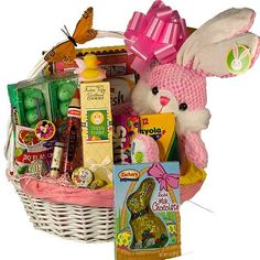 Question for the readers how do you save money on easter baskets easter baskets negle Choice Image