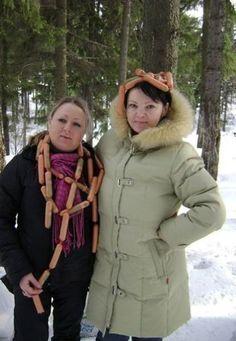 Fotos típicas de Rusia