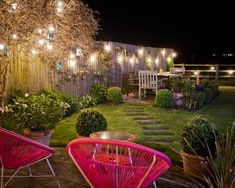 If you caught my post this morning and stories earlier today you'll know I've been brightening up the garden with the help of Night Garden, Garden S, Home And Garden, Garden Ideas, Outdoor Spaces, Outdoor Living, Outdoor Decor, Back Gardens, Outdoor Gardens