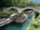 One of oldest Roman bridges.