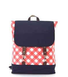 Monogram back pack  Personalized Coral and Navy Checkered Back pack diaper  bag bag by sewsassybootique on Etsy db6e20f0246ab