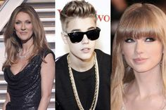 Découvrez le classement Billboard des chanteurs qui ont gagné le plus d'argent en 2012!