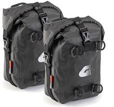 Givi Waterproof Engine Guards Bags T513, 2 x 5 liters